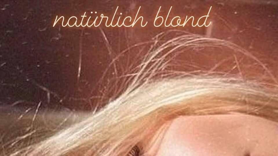 Go Blonder Haare Natürlich Aufhellen So Gehts Umoov